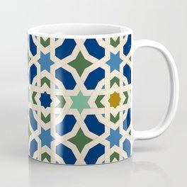 Arab Palaces VI Coffee Mug