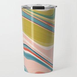 Marble 6 Travel Mug