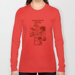 Morning of the Dead Long Sleeve T-shirt