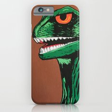 Tiki Monsters Of Mass Destruction Slim Case iPhone 6s