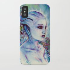 Liara iPhone X Slim Case