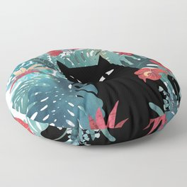 Popoki Floor Pillow