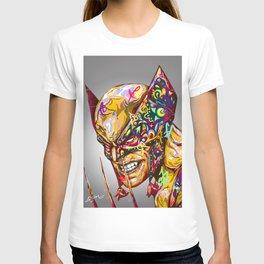 Exotic Mutant T-shirt
