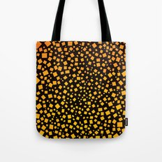 Big Bang Squares Tote Bag