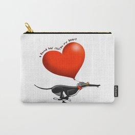 stolen heart Carry-All Pouch