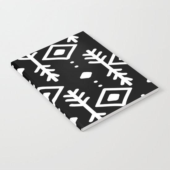 BLACK NORDIC Notebook