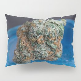 Jenny's Kush Medicinal Marijuana Pillow Sham