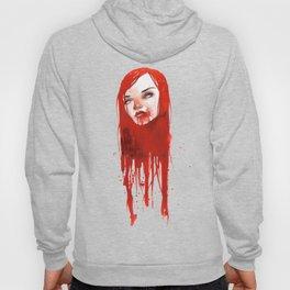 Undead Redhead Hoody