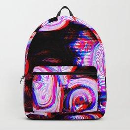 Awkward Monster Backpack