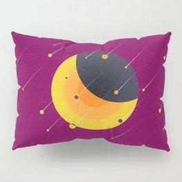 021 OWLY meteor shower Pillow Sham
