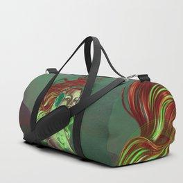 Yuri: Heartburn Duffle Bag