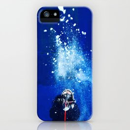 Snoworks iPhone Case