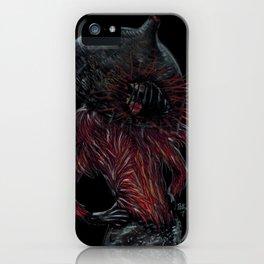 Fashion Mcqueen iPhone Case
