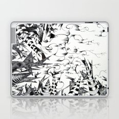 Guilt & Innocence Laptop & iPad Skin