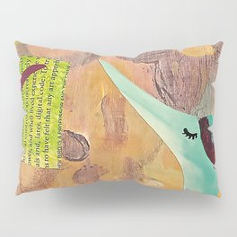 Pachyderms on Parade Pillow Sham