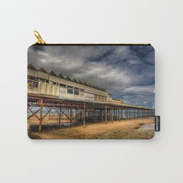 Victoria Pier Carry-All Pouch