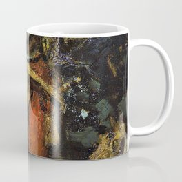 Adolphe Monticelli - Mephisto from the Opera Faust - Digital Remastered Edition Coffee Mug