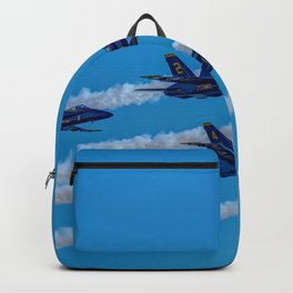 The Blue Angels Backpack