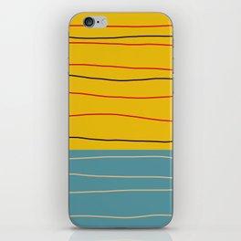 Badalisc iPhone Skin