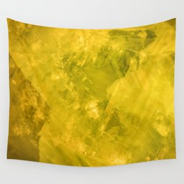 Calcite Wall Tapestry