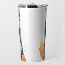 Kitsune Kit Travel Mug