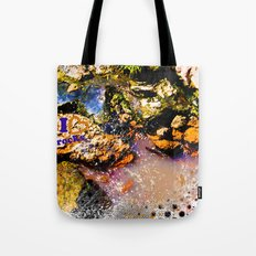 I Heart Rocks Tote Bag