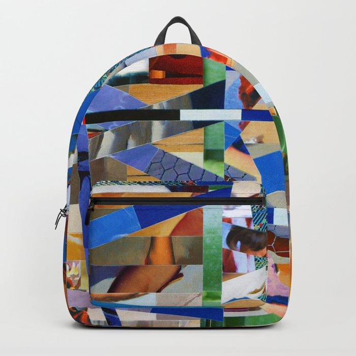 Óscar (stripes 23) Backpack