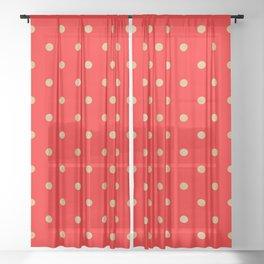 set the way to sunlight. Sheer Curtain