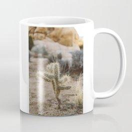 Joshua Tree National Park XVI Coffee Mug