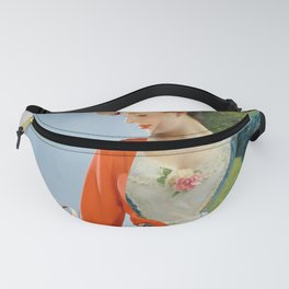 Destroy Your Reputation Fanny Pack