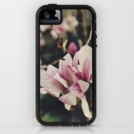 Spring Came Too Early iPhone Case
