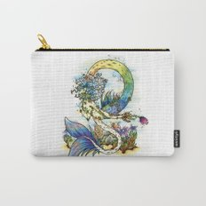 Elemental series - Water Carry-All Pouch