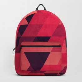 0045 // pynk Backpack