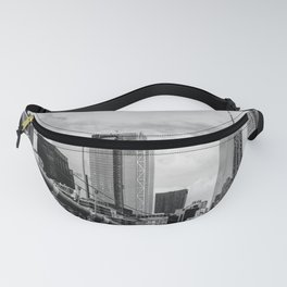 The City That Never Sleeps Fanny Pack