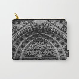 looking up at st. vitus Carry-All Pouch