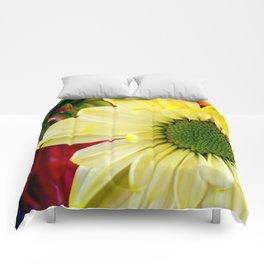 Seeds of Life Comforters