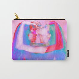 Neon Females Carry-All Pouch