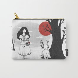 Four Arms - Truffles Carry-All Pouch