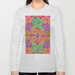 Child of the 60's Long Sleeve T-shirt