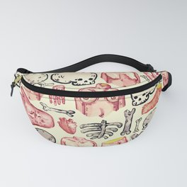 body essencials Fanny Pack
