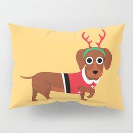 It's Christmas, Isn't It? Pillow Sham