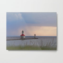 A Quiet Wonder Metal Print