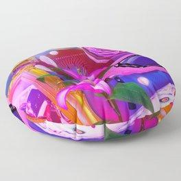 Late Nite Floor Pillow