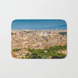 ROME 03 Bath Mat