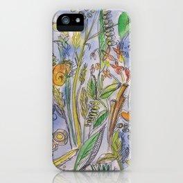 Pondlife iPhone Case