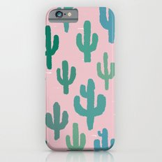 Candy Cactus iPhone 6s Slim Case