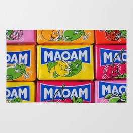 MAOAM candy Rug