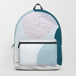 Doux Printemps_#08 Backpack