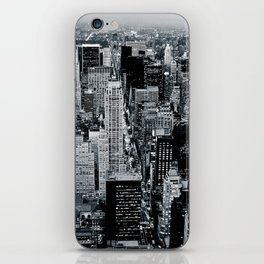 NYC - Big Apple iPhone Skin