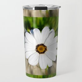 Oh My Daisy Travel Mug